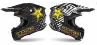 Airoh Twist 2.0 -kypärä, Rockstar 2020