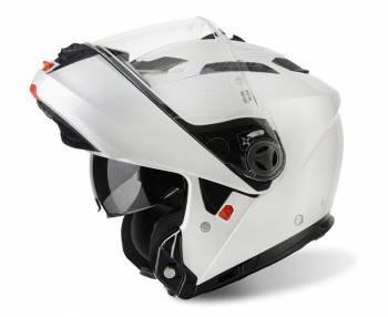 Airoh Phantom S -kypärä, valkoinen