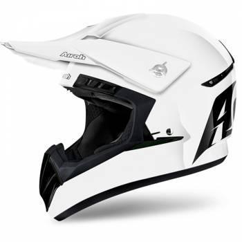 Airoh Switch -kypärä, valkoinen