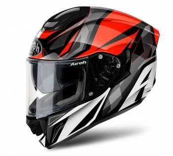 Airoh ST501 -kypärä, Thunder punainen