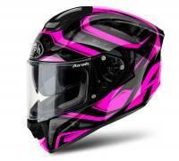 Airoh ST501 -kypärä, Dude pinkki
