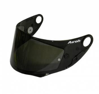 Airoh -visiiri, GP, tumma