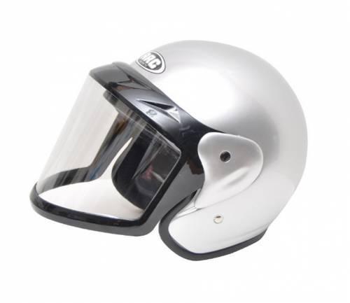 Bolt A-613S -kypärä, hopea