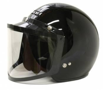 Bolt A-611S -kypärä, musta