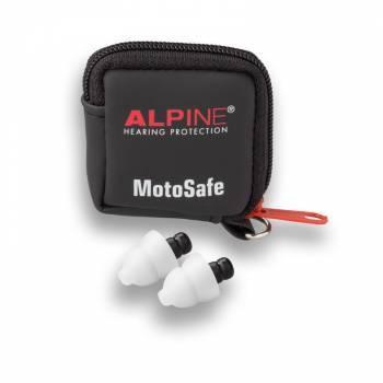 Alpine MotoSafe Tour -korvatulpat