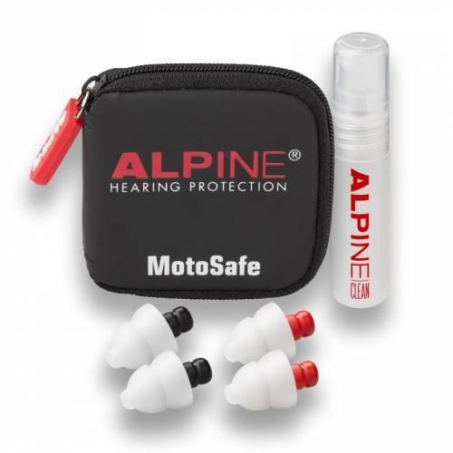 Alpine MotoSafe Pro -korvatulpat