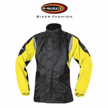 Held Mistral 2 -sadetakki, musta/keltainen