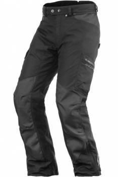 Scott Cargo TP -ajohousut, musta