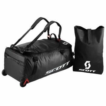 Scott Travel -matkalaukku, 110L