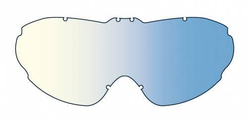 Scott -linssi, Voltage, 1-krs., blue chrome