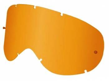 Scott -linssi, Hustle, Works, 1-krs., orange chrome