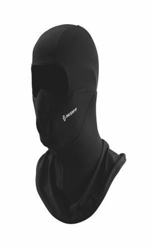 Scott Face Heater Max -huppumaski