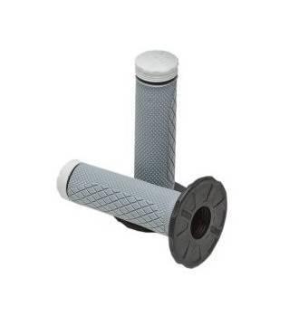 ProTaper Tri-Density Diamond -kahvakumit, harmaa/valkoinen