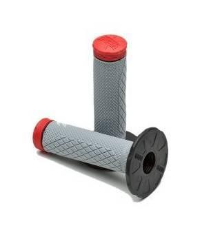 ProTaper Tri-Density Diamond -kahvakumit, harmaa/punainen