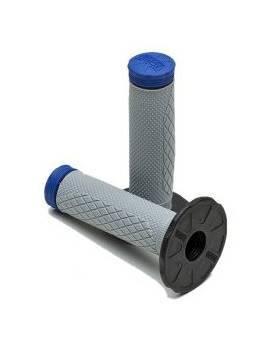 ProTaper Tri-Density Diamond -kahvakumit, harmaa/sininen