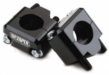 ProTaper FatBar -kiinnikesarja, alumiinia