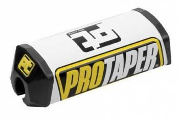 ProTaper 2.0 Square -ohjaustangon pehmuste, musta/valkoinen