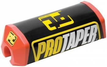ProTaper 2.0 Square -ohjaustangon pehmuste, puna/musta