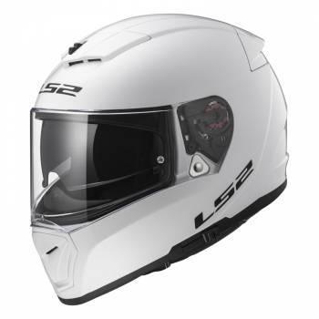 LS2 FF390 Breaker -kypärä, valkoinen
