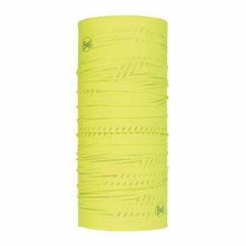 Buff Coolnet UV+ -monitoimihuivi, keltainen