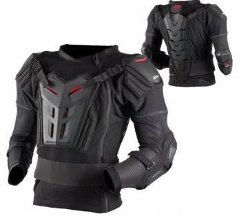 EVS Comp Suit -suojapaita