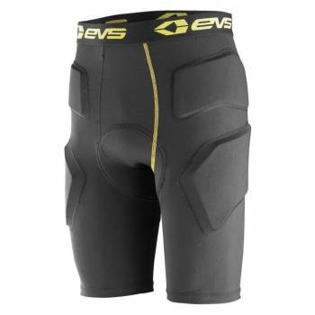 EVS TUG -alushousut, lyhytlahkeiset suojilla