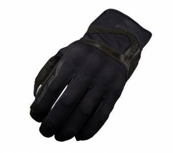 Five RS3 -ajohanskat, musta