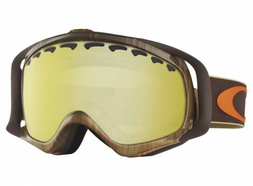 Oakley Crowbar Snow -ajolasit, Wet Dry Neon Rhone (prizm torch iridium)