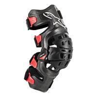 Alpinestars Bionic 10 Carbon -polvisuoja, oikea