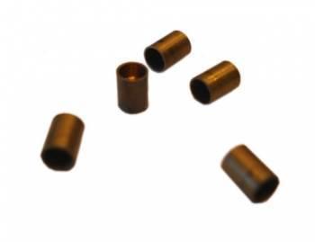 Juotosnippa, 3x4mm (1.5mm)