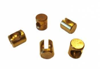 Hahlonippa, 8x9mm (6.3/2.3mm)