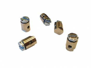 Ruuvinippa, 9x10.6mm (2.6mm)