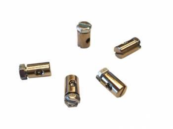 Ruuvinippa, 6x9mm (2.5mm)