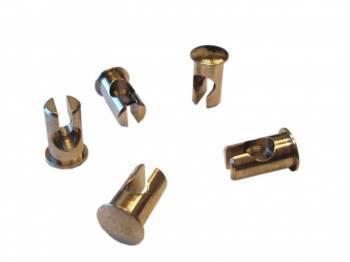 Hahlonippa, 10/8x14.9mm (6.3/4.1mm)