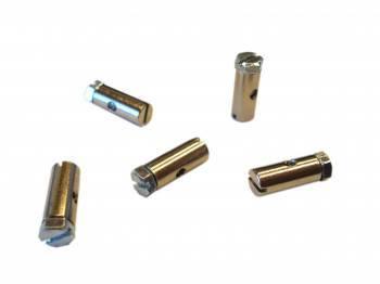 Ruuvinippa, 6x14mm (2.2mm)