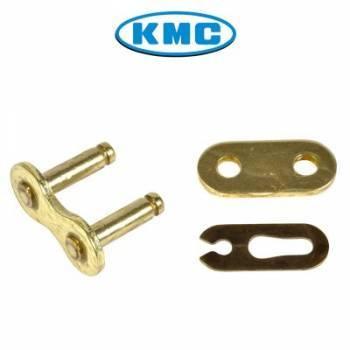 KMC -ketjuliitin, 420H kulta (C)