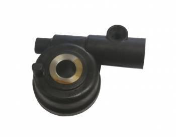 Nopeusmittarin pyöritin, Fude Sport (musta)