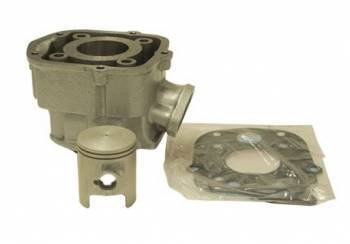 Forte -sylinterisarja 50cc, Derbi Senda 06- (vesi)