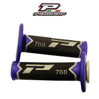 ProGrip 788 -kahvakumit, musta/sininen