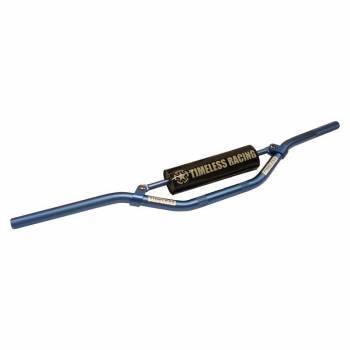 Timeless Alu Race -ohjaustanko, 22mm, sininen (matta)