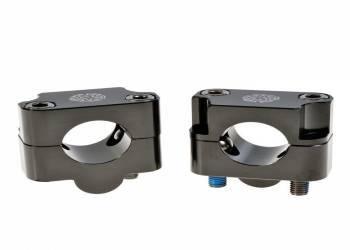 Timeless FatBar -kiinnikesarja, musta