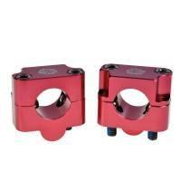 Timeless FatBar -kiinnikesarja, punainen