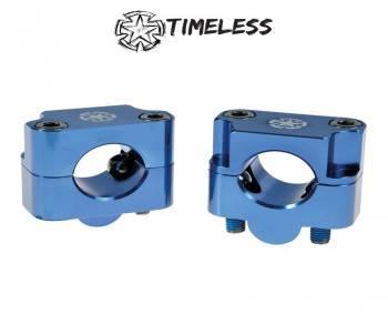 Timeless FatBar -kiinnikesarja, sininen