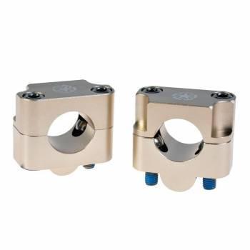 Timeless FatBar -kiinnikesarja, titaani