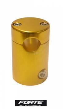 Forte -ohjaustangon kannatin, Piaggio (vanhat), kulta