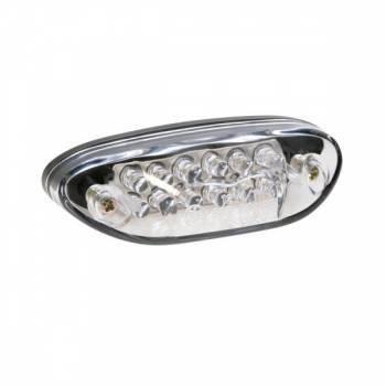 Forte -takalyhty, LED, Alien