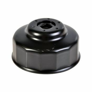 Buzzetti -öljynsuodatinavain, 14-k. 64-67mm (HF204)