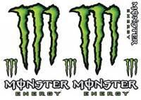 Tarra, midi, 24x34cm, Monster