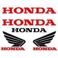 Tarra, pieni, 10x12cm, Honda musta