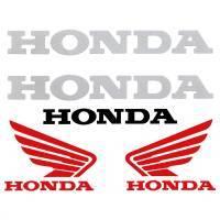 Tarra, pieni, 10x12cm, Honda hopea